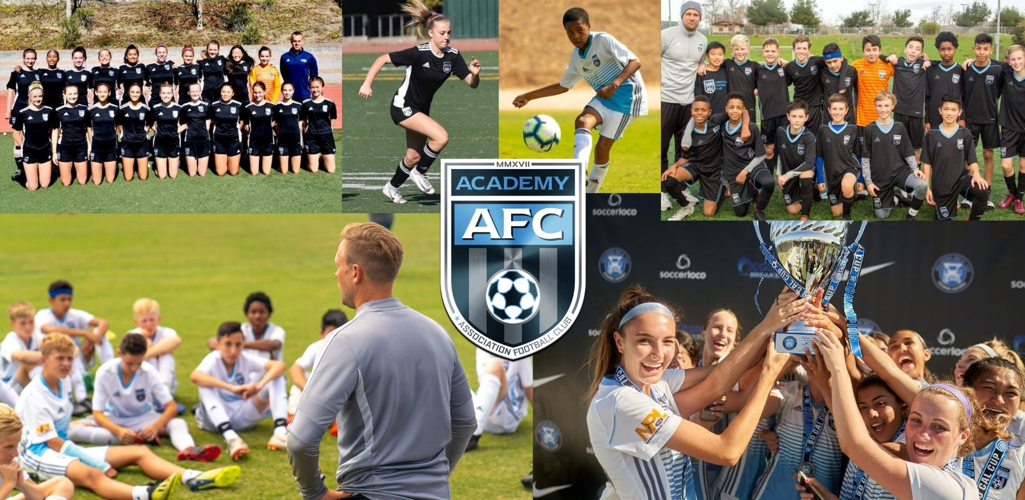 Association Football Club (AFC) Academy